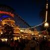 アナハイム・ディズニーランドリゾートへ行こう(2日目:夜のカリフォルニアアドベンチャー) / Trip to Disneyland Resort, Anaheim (Day 2 : Night time at Disney California Adventure)