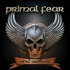 Primal Fear 『Metal Commando』