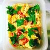 トマトの卵炒め🍅