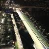 2018年F1シンガポールGP 9月13・14日(木金) 動物園&フリー走行