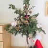 メリークリスマス!ツリー完成&男の子のプレゼント