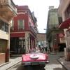 Old Habana 観光
