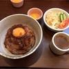 肉満載のローストビーフ丼!〜キッチンCOCO〜