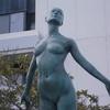 彫刻放浪:袖ヶ浦市の平戸眞