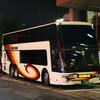 8月21日~8月22日撮影 青森遠征 番外編 ③ 新宿高速バスターミナルで撮影した高速バス