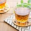 【夏場の麦茶は超危険?】飲みかけのペットボトル放置してると雑菌がみるみる増殖する 食中毒にもなるかもしれない