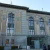 国立国会図書館 国際子ども図書館と、その界隈