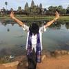 『🇰🇭《世界まとめ②》-カンボジア・1ヶ月滞在して分かったこと🇰🇭-』