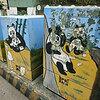高雄旅行第三日:屏東で出会った貓熊たち