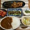 2017/08/08の夕食