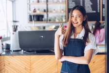 【特定技能】日本の人材問題を解消する「TRN外食業トレーニングセンター」とは