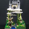 「天空城」レゴ・オリジナル作品