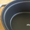 ストウブが錆びた!?鍋や鍋底が茶色くなってしまった時の対処方法
