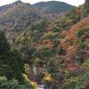 2点の画像を一枚に合成する・・・滋賀県奥永源寺!