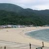 福井県水晶浜海水浴場の海開き 2018年いよいよ始まる!