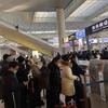 中国の新幹線がクソ