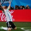 大天使アルゼンチン代表メッシl
