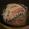 """チーズ: イタリア IL PARCO SAN GIOVANNI の burrata """"Le favolose del Parco"""""""