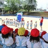 二色幼稚園 創立記念日