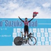 シマノ鈴鹿 5ステージ DAY1 レースレポート