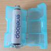 電池アダプターで単3を単1電池として使ってみました