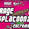 第1回 RAGE Splatoon2 Extreme に出場してきました。