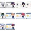 【グッズ】 B-PROJECT カードケース 2016年10月発売予定