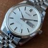 古いセイコーの機械式時計 ②  セイコーマチックP