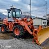 【日立建機】ホイールローダLandyシリーズLX70【除雪用機械】
