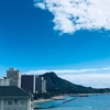 2019年1月 SPGホテル泊まるハワイ旅行 ホテル編・1泊目 ~ モアナサーフライダー・お部屋・リゾートフィー紹介 ~