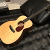 Collings OM-1A JL Traditional Julian Lage Signature (サウンド編(1/2))