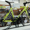 シマノClaris搭載の入門ロードバイクが大特価!