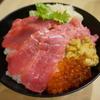 築地場外市場でお寿司「築地虎杖 別館」
