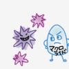 マクロライド系抗生物質の特徴、抗菌以外の作用について。