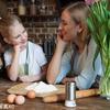 ママの健康習慣は小児肥満減に?ハーバード・研究