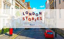 ガーデニングを愛する国、イギリス【LONDON STORIES】