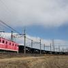 廃止目前の「石炭列車」を撮る in 秩父鉄道②