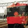 【金沢・能登】観光列車「花嫁のれん」に乗車しました(きっぷ購入編)