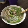ハノイとバンコクでの食事