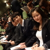 2014入学式(Entrance Ceremony)