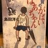 『佐賀のがばいばあちゃん』島田洋七