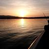 北海道 朱鞠内湖の釣り 20190519 午後の部