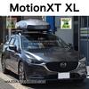 THULE MotionXT XLをマツダアテンザワゴンに取り付け事例ページを制作・公開