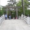 令和の初詣は相模國一之宮 寒川神社