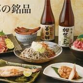 日本の真ん中ならではの美味しさ!中部地方の銘品特集