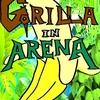 shuffle発オリジナルカードゲーム!ゲームマーケット神戸2017出展「GORILLA in ARENA」