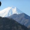 清八山~御坂山