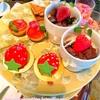【訪問レポート】シャングリ・ラ ホテル 東京 のストロベリーアフタヌーンティー