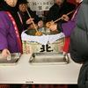 北海道 栗山町 小林酒造 / 老舗祭り 北の錦酒蔵開放