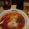 健康診断の二次検査後、久々に札幌ラーメン「味の時計台」に行ったらめっちゃ美味しかった